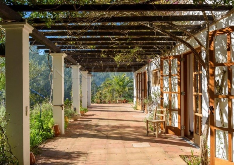 Ibiza Style House in Santa Eulalia, Ibiza-CVE52924