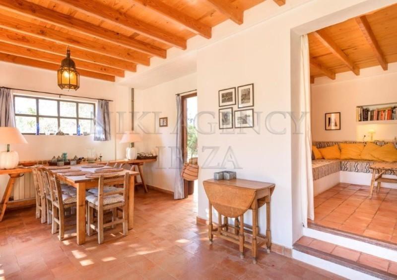 Ibiza Style House in Santa Eulalia, Ibiza-CVE52928