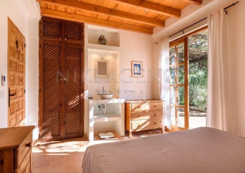 Ibiza Style House in Santa Eulalia, Ibiza-CVE52932