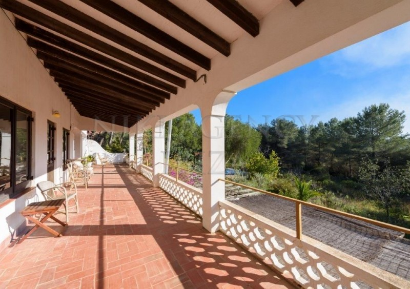 Ibiza Style House in Santa Eulalia, Ibiza-CVE52938