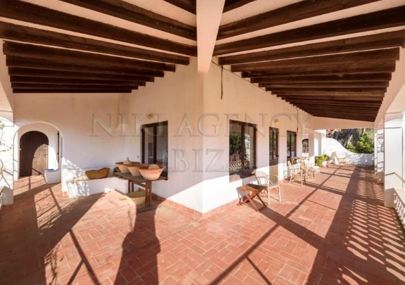 Ibiza Style House in Santa Eulalia, Ibiza-CVE52939