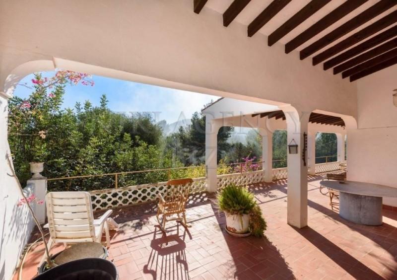 Ibiza Style House in Santa Eulalia, Ibiza-CVE52942