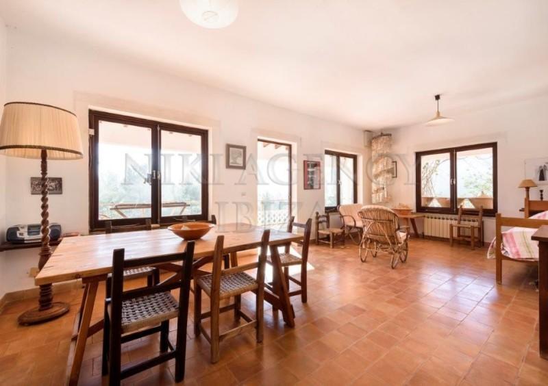 Ibiza Style House in Santa Eulalia, Ibiza-CVE52947