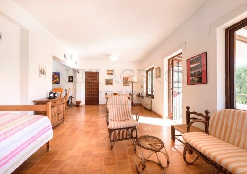 Ibiza Style House in Santa Eulalia, Ibiza-CVE52948