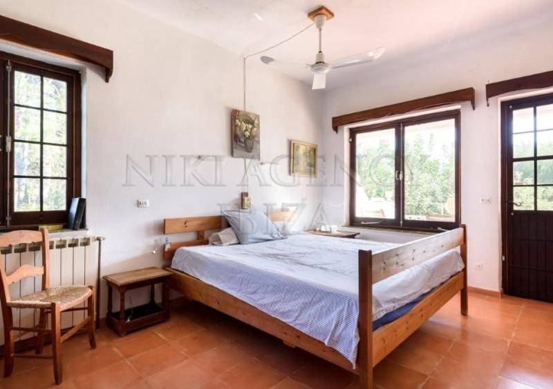 Ibiza Style House in Santa Eulalia, Ibiza-CVE52949