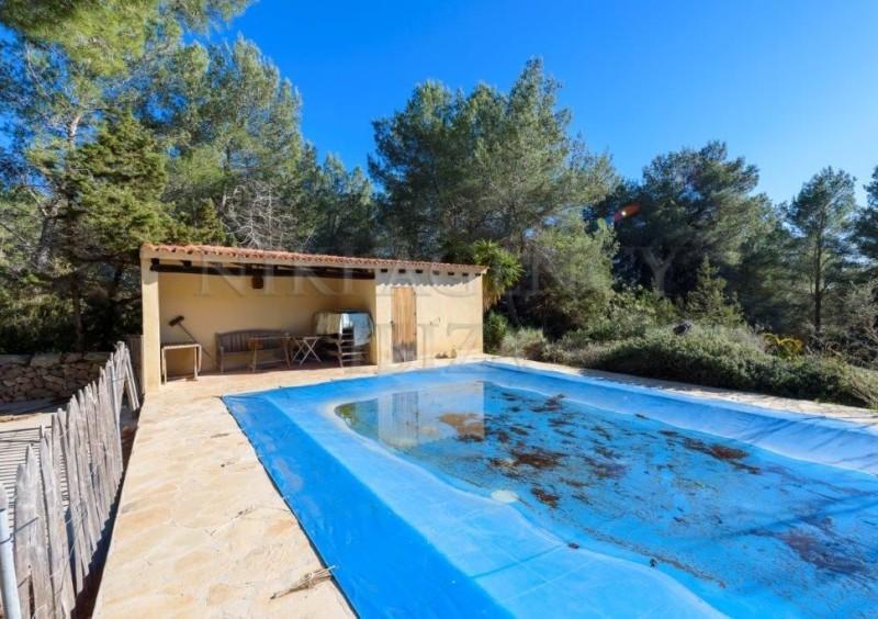 Ibiza Style House in Santa Eulalia, Ibiza-CVE52950