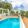 Haus in San Jose Ibiza mit 6 Schlafzimmer