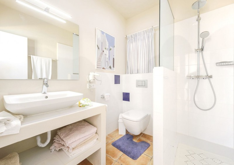 Villa in Santa Eulalia Ibiza with 6 bedrooms