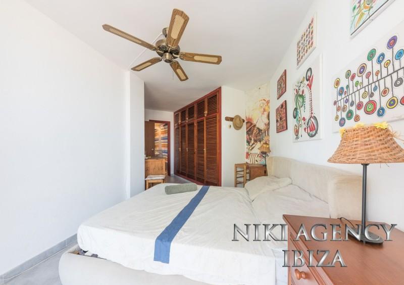 Apartment in Cala de Bou