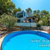 Haus in Cala Moli, San José Ibiza