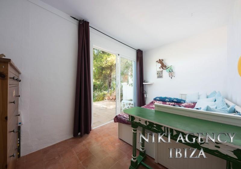 House in Cala Moli San José Ibiza