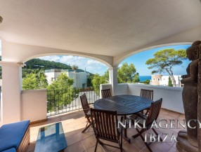 Apartment in Cala Vadella