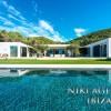 Moderne Villa Ibiza mit 4 Schlafzimmer, Jesus, Ibiza