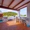 Dachwohnung in Cala Vadella