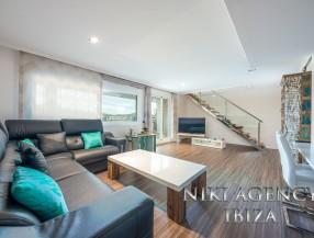 Penthouse in Ibiza Marina Botafoch