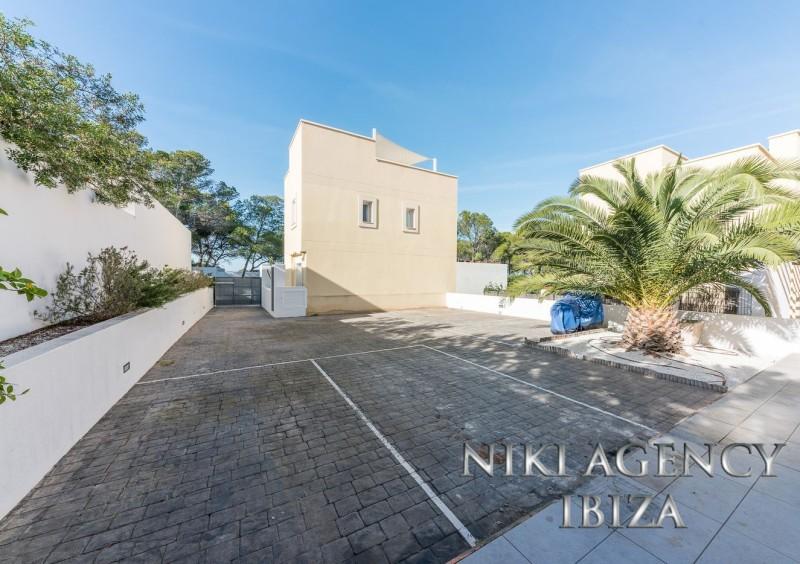 Terraced Villa in Cala Vadella