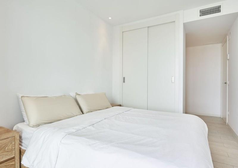 Modern Apartment in Ibiza Botafoch