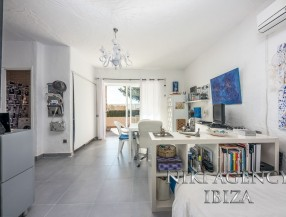 Studio nähe von Cala Vadella