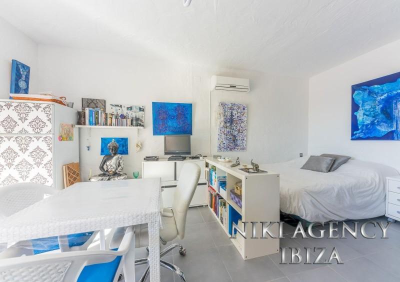 Studio near to Cala Vadella
