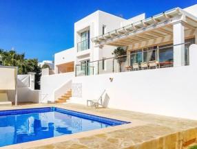 Schönes Haus in Cala Vadella