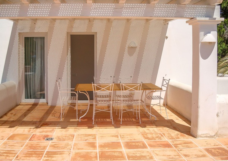 Beautiful house in Cala Vadella