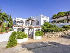 Villa in Es Figueral, San Carlos