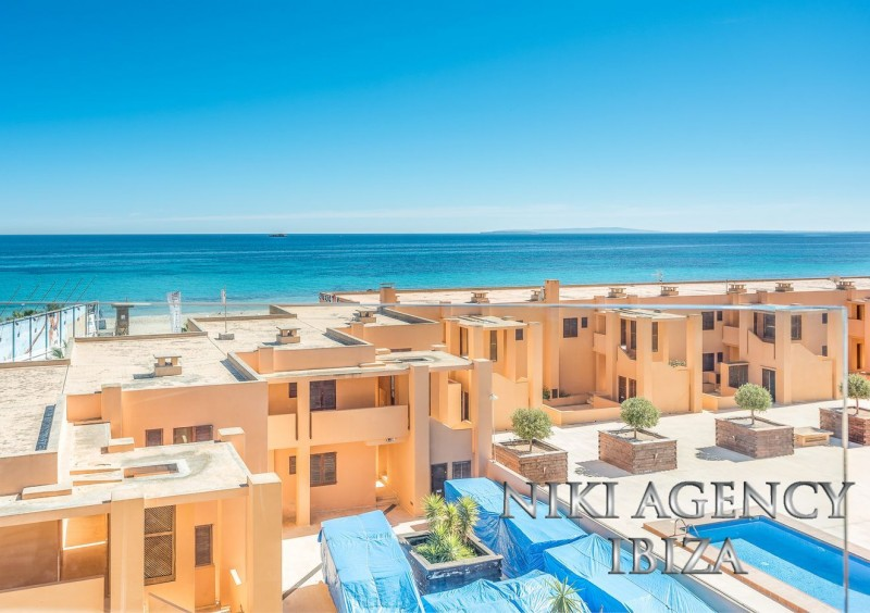 Apartment in Playa den Bossa