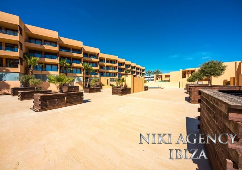 Apartment in Playa den Bossa