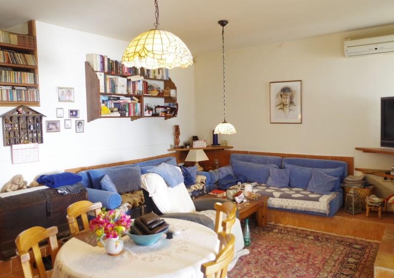Casa adosada en Cala Tarida