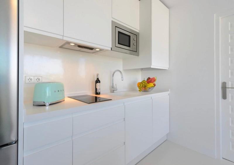 Apartment in Calo des Moro