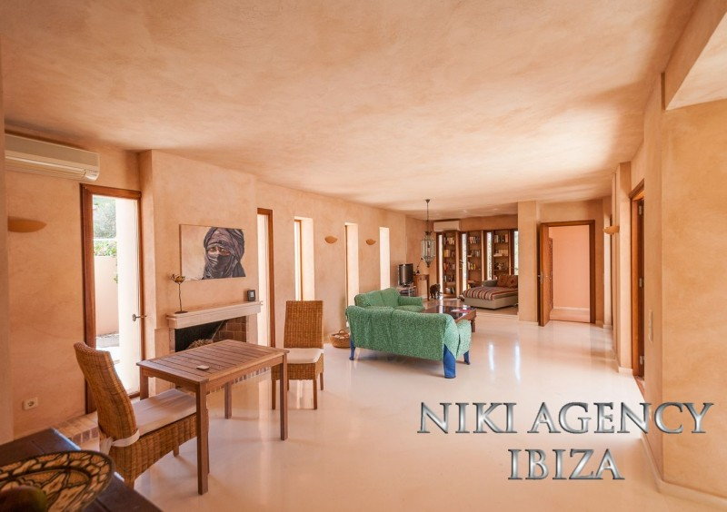 Villa in Calo den Real