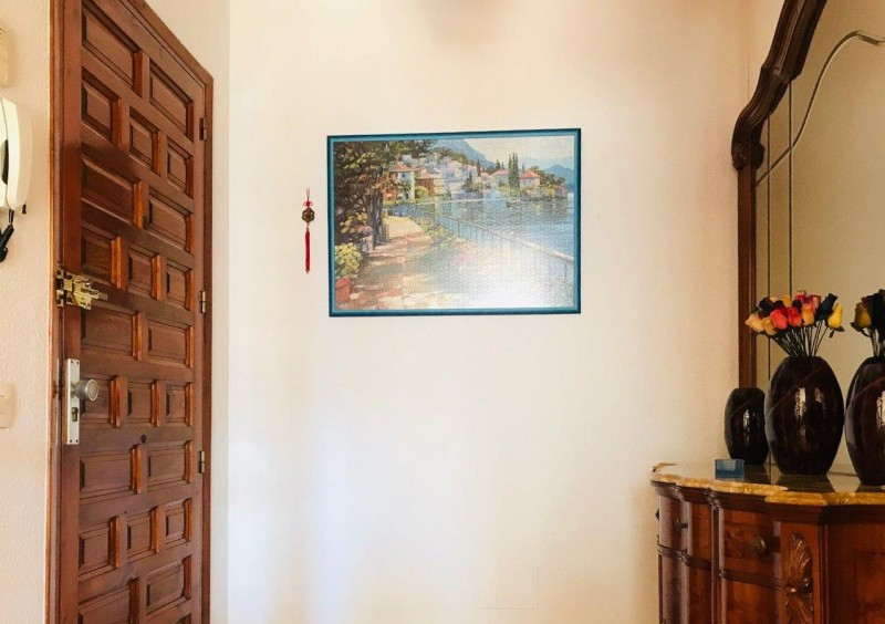 Wohnung in San Antonio