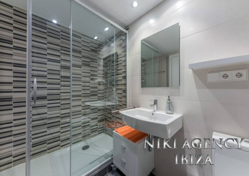 Luxurious Apartment in S´Estanyol