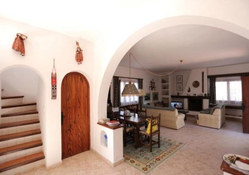 Casa en Cala Tarida