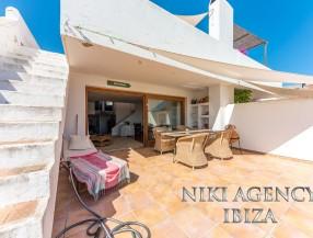 Apartamento en Ibiza Talamanca
