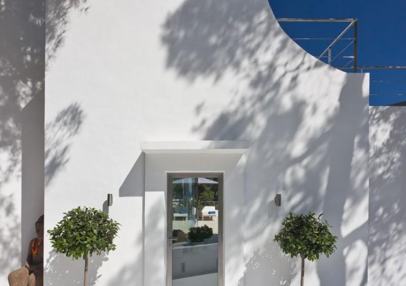 Villa en San José