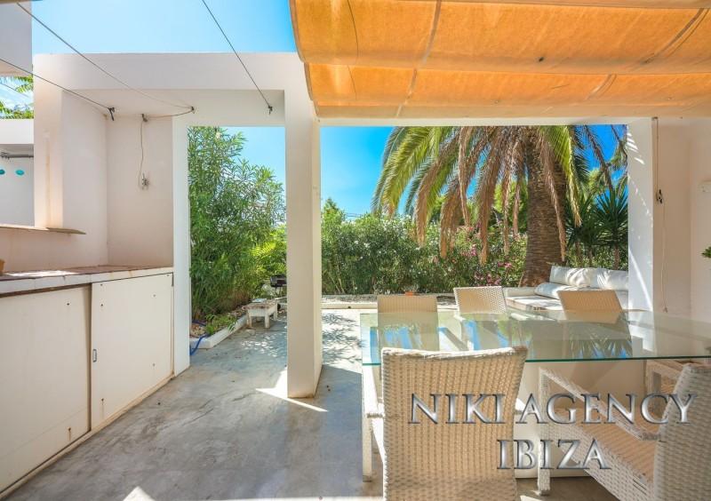Apartamento en Ibiza Can Pep Simó