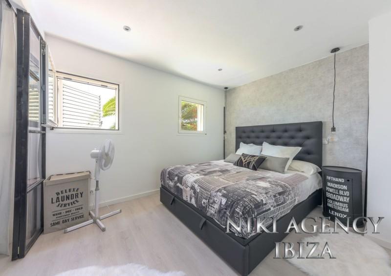 Apartment in Ibiza Can Pep Simó