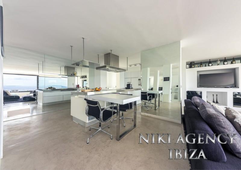 Modern Villa in Roca Llisa