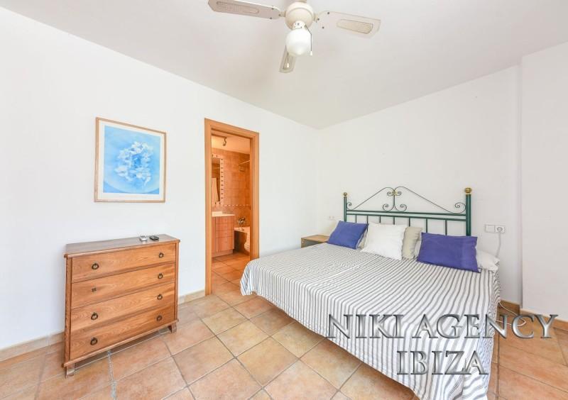Apartment in St. Eulalia