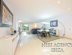 Apartment in Botafoch Ibiza