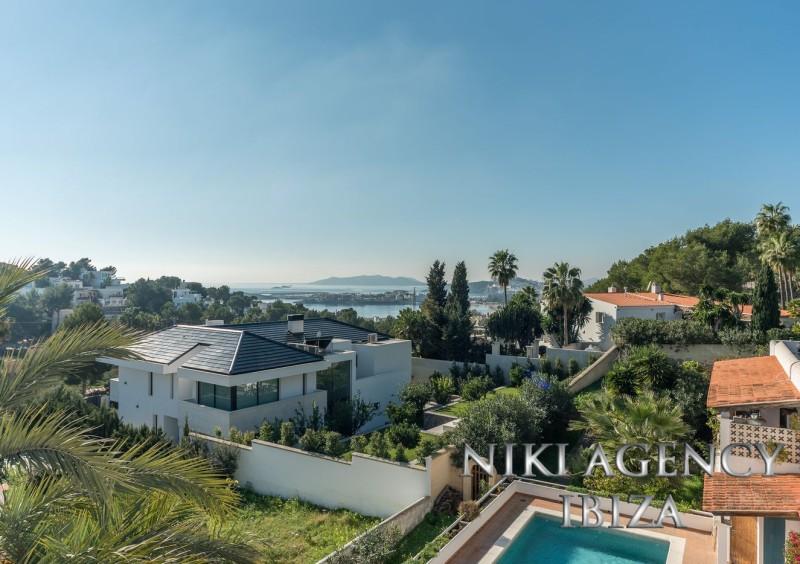 Villa close to Ibiza City