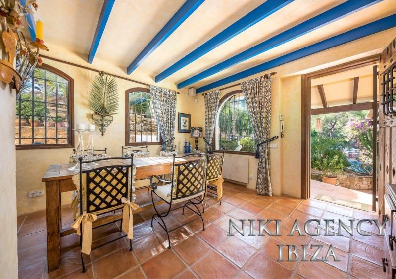 Villa in San Augustin Ibiza