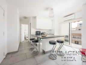 Apartment in Ibiza Figueretas close to the beach