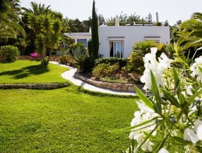 House in San José Cala Tarida with tourist rental license