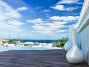 Casa moderna de diseño en Santa Eulalia Ibiza