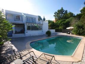 Haus in Ibiza San Agustin mit 3 Schlafzimmer