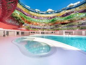 Apartamento en Ibiza Marina Botafoch