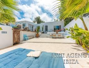 Bungalow en Ibiza Cala Vadella