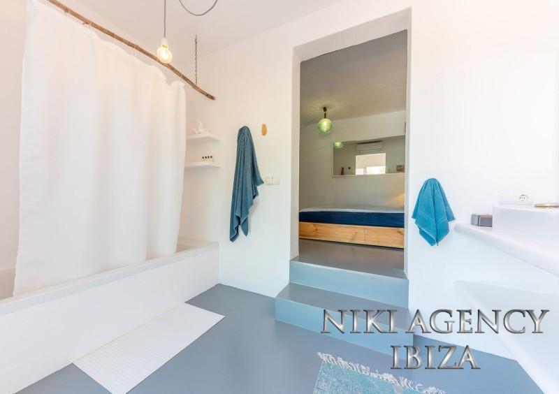 Bungalow in Ibiza Cala Vadella